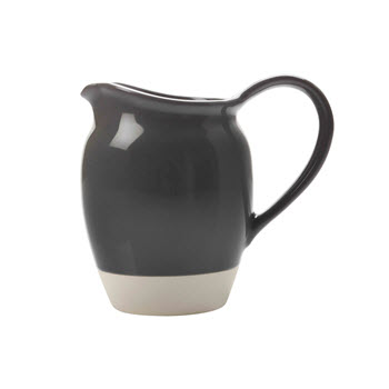 Maxwell & Williams Artisan Jug Charcoal 380ml