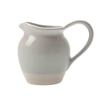 Maxwell & Williams Artisan Jug Cloud 110ml
