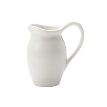 Maxwell & Williams White Basics 110ml Jug