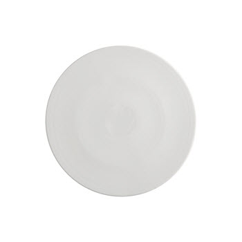 Maxwell & Williams White Basics  Pavlova Plate 34cm