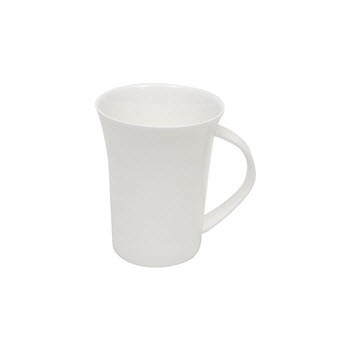 Maxwell & Williams Cashmere 380ml Flared Mug