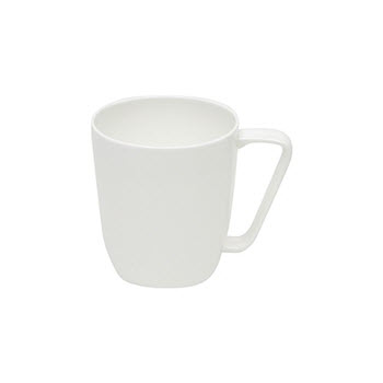 Maxwell & Williams Cashmere 430ml Mug Angle-Handle