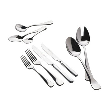 Maxwell & Williams Madison 58 Piece Cutlery Set