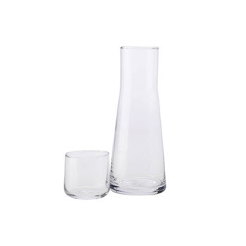 Casa Domani Evolve 800ml Carafe & Tumbler Set