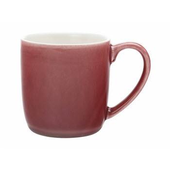 Maxwell & Williams Artisan 350ml Mug Pomegranate