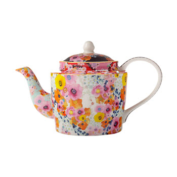 Maxwell & Williams Cashmere Bloems 750ml Teapot