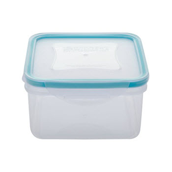 Maxwell & Williams Snap & Share 800ml Square Container