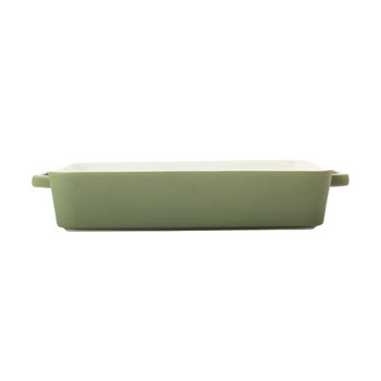 Maxwell & Williams Epicurious Lasagne Dish Olive Green 36 x 24 x 7.5cm Gift Boxed