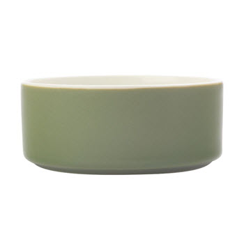 Maxwell & Williams Epicurious Ramekin Olive Green 12 x 5cm Gift Boxed