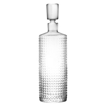 Krosno 800ml Exquisite Decanter