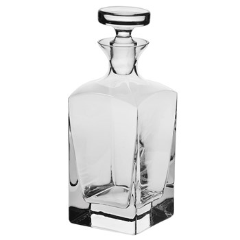 Krosno Vinoteca 750ml Scotch Decanter