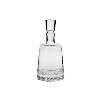 Krosno Tetra 950ml Whisky Decanter