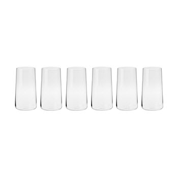 Krosno Avant-Garde Highball 540ml Set of 6