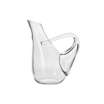 Krosno Connoisseur Swan Decanter 1L