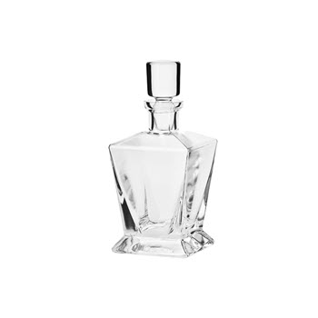 Krosno Caro Whisky Carafe 750ml
