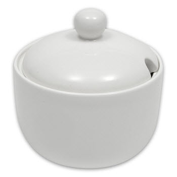 Maxwell & Williams White Basics Jumbo Sugar Bowl