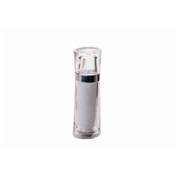 Maxwell & Williams Click 13cm Acrylic Salt Mill