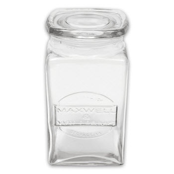 Maxwell & Williams Olde English 1 Litre Storage Jar