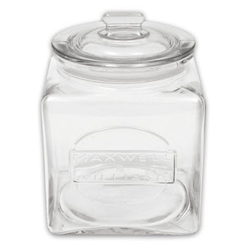 Maxwell & Williams Olde English 5L Storage Jar