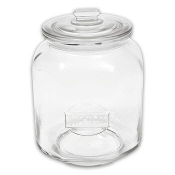 Maxwell & Williams Olde English 7L Storage Jar