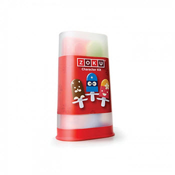 Zoku Character Kit Pop Maker