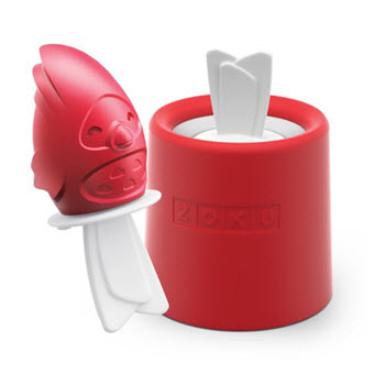 Zoku Ice Pop Mould Songbird