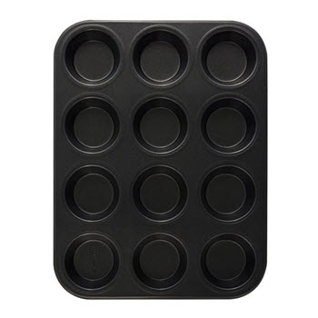 Soffritto 12 Cup Muffin Pan