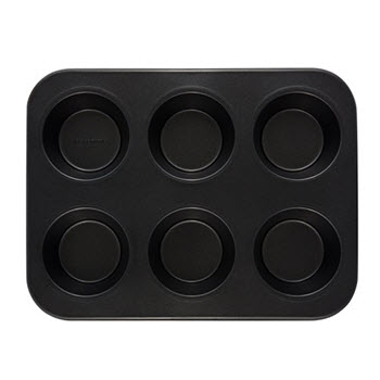 Soffritto 6 Cup Muffin Pan