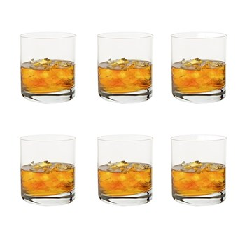 Cellar Tonic Double Old Fashioned 330 ml Glasses x 6