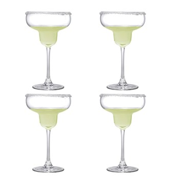 Cellar Tonic Margarita Glass 280ml Set of 4
