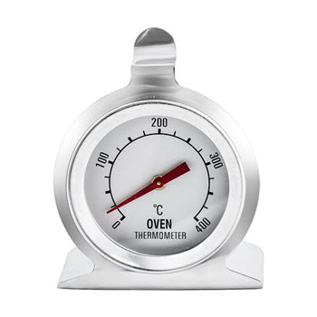 Soffritto Oven Thermometer