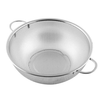 Soffritto A Series 28.5cm Stainless Steel Strainer with Handle