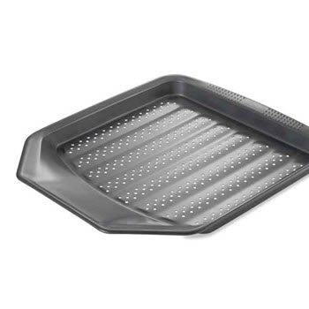 Soffritto Commercial 38 x 34cm Chip Crisper Tray
