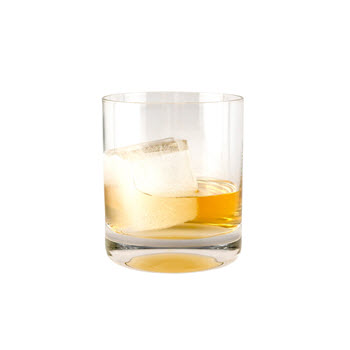 Cellar Premium Set of 2 Whiskey Glasses 380ml