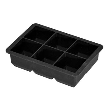 Cellar Large Silicone Ice Cube Tray