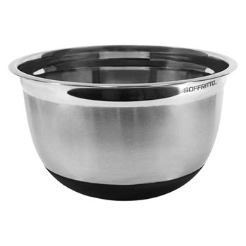 Soffritto A Series 4.7L Mixing Bowl