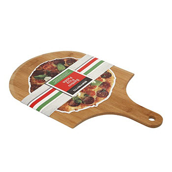 Sofritto Bamboo Pizza Paddle