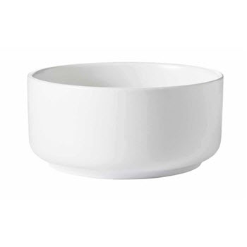 Alex Liddy Share 11cm Small Bowl Set of 2 White
