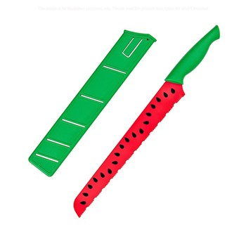 Soffritto Splice 30cm Watermelon Knife