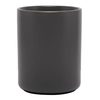 Ambrosia Oslo 16cm Utensil Holder Charcoal