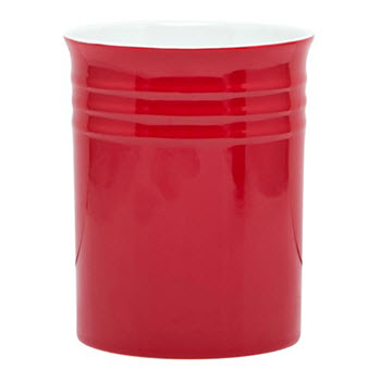 Ambrosia Lyon Utensil Holder Red