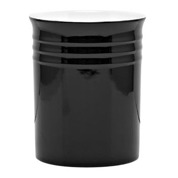 Ambrosia Lyon Utensil Holder Black