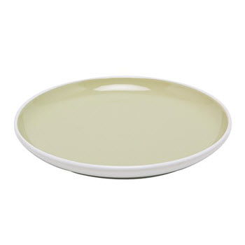 Alex Liddy Bella 21.5cm Plate Sage