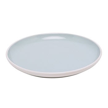 Alex Liddy Bella 21.5cm Plate Blue