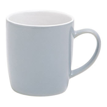 Ambrosia 400ml Milla Mug Grey