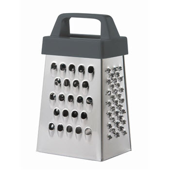 Scullery Essentials 6cm Mini Grater