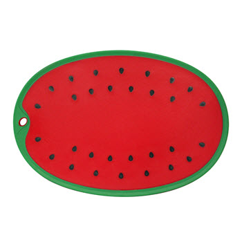 Scullery Fruits Watermelon 43cm Chopping Board