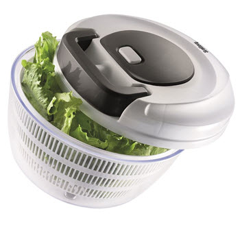 Scullery Fresh Prep Salad Spinner