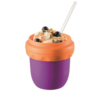 Scullery Frutti Tutti Purple Slushy Maker