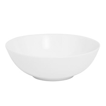 Ambrosia Arctic Coupe Bowl 18cm White